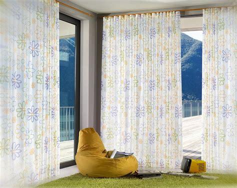disegni per interni tenda per interni in poliestere disegno floreale