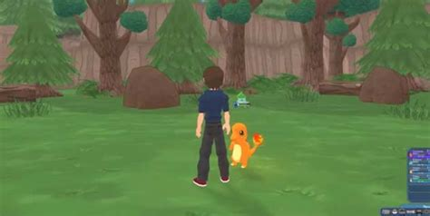 fan made pokemon games news this 3d fan made pokemon rpg could be something