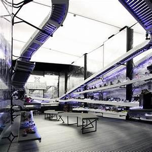 Sneaker Shop München : architecture world munich la roca by bailo rull add arquitectura ~ Watch28wear.com Haus und Dekorationen