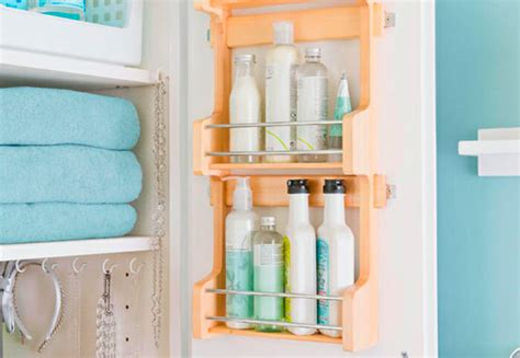 Storage Solutions For Small Bathrooms by 10 Creative Storage Solutions For Small Bathrooms Modernize