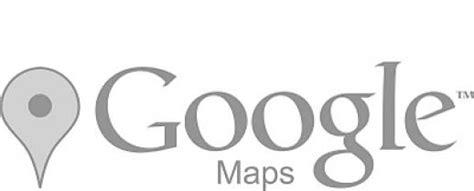 Google Maps Logo Vector
