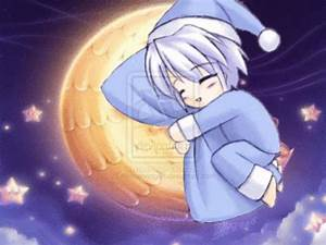 Good Night Chibi Zero! ;3 by nikithehedgeh on DeviantArt