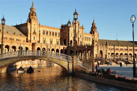 Plaza de España ( Sevilla) - Duquesa Sevilla