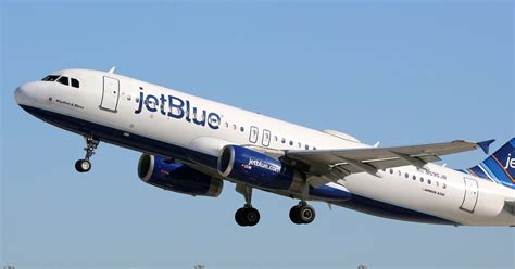 Jetblue Is Offering  Flights In An Awesome, 2-day Flash
