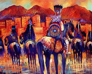 17 Best images about Contemporary Native American Arts on ...
