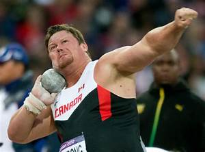 Canadian shot-putter may yet earn Beijing bronze due to ...