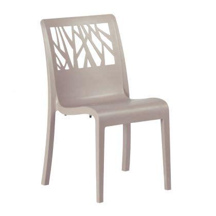 chaise vegetal sillas grosfillex
