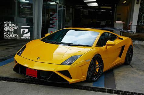 Lamborghini Gallardo Superleggera Adv05 Track Spec Cs