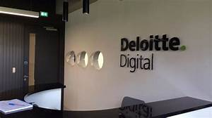 Inside Deloitte U2019s  1 5 Billion Ad Agency