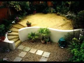 Garden Landscape Ideas by Diy Landscaping Diy Landscaping Ideas Wmv Youtube