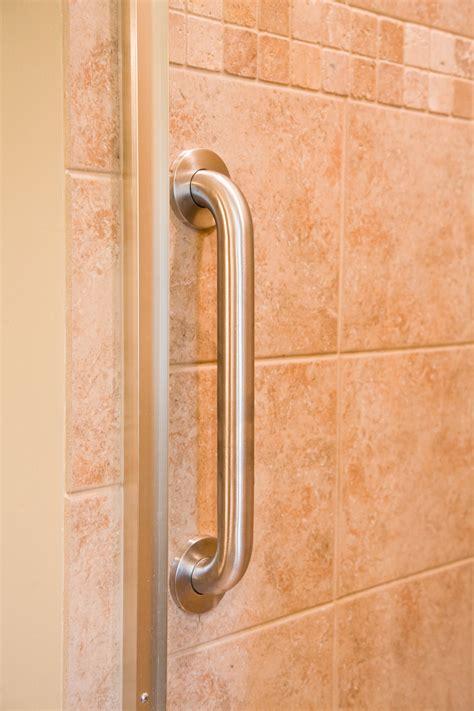 Best 50 Bathroom Grab Bars Installation Design Decoration