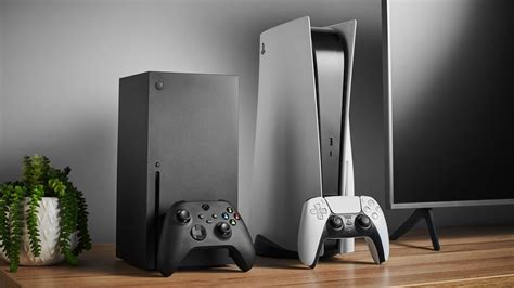 The Ultimate Xbox Series X And Ps5 Set Up The Accessories