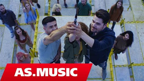 Alban Skenderaj Ft Noizy  Drejt Suksesit (official Video