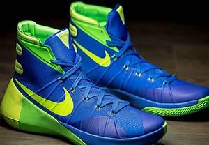 "Nike Hyperdunk 2015 ""Sprite"" - SneakerNews.com  Hyperdunk"