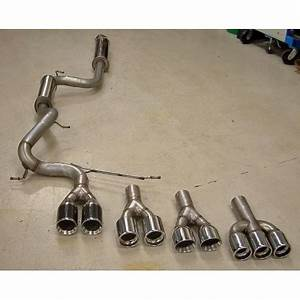 Ford Focus St 250 Tuning : ford focus st250 ecoboost mongoose cat back exhaust ~ Jslefanu.com Haus und Dekorationen