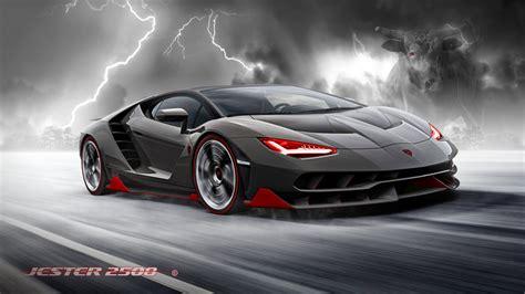 Lamborghini Centenario Wallpaper 1080p Gaming Computer