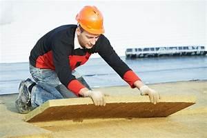 Prix Toiture 80m2 : principe et prix d une isolation de toiture par l ext rieur ~ Melissatoandfro.com Idées de Décoration
