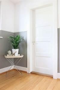 Haussockel Streichen Welche Farbe : hausflur streichen welche farbe ~ Orissabook.com Haus und Dekorationen