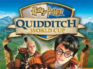 U041eu0431u0437u043eu0440u043eu043fu0438u0441u0430u043du0438u0435 U2019 Harry Potter Quidditch World Cup U2019 U0418u0433u0440u044b