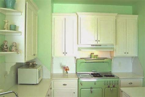 retro kitchen colors vintage wall paint colors 1932