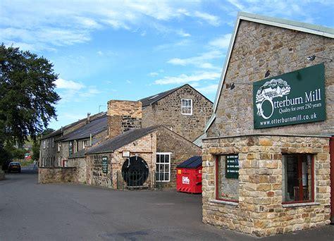 Old Mill Nursery by Otterburn Mill Wikipedia