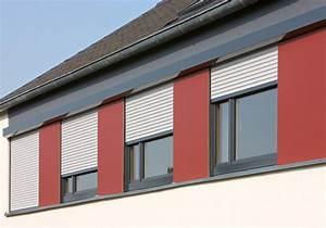 Smart Home Rollladen : sonnenschutz schmid roma pento vorbaurollladen ~ Lizthompson.info Haus und Dekorationen