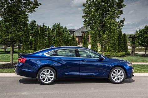 2020 Chevy Impala Redesign, Concept, Specs