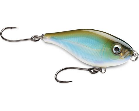 Rapala Xrap Twitchin Mullet Lure Tackledirect