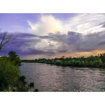The Rio Grande Past Present & FutureKUNM