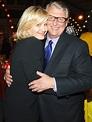 Inside Diane Sawyer and Mike Nichols's Longtime Romance ...