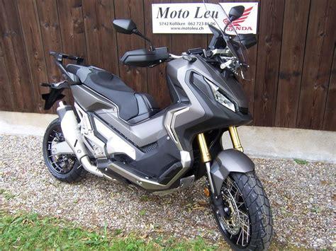 honda x adv kaufen motorrad neufahrzeug kaufen honda x adv 750 moto leu gmbh k 246 lliken