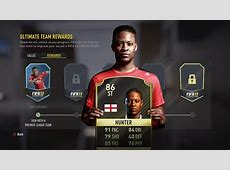 HIDDEN FIFA 17 CARD? YouTube
