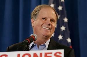 Democrat Doug Jones certified as winner of US Senate ...