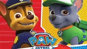 Paw Patrol Bettwäsche 100x135 : paw patrol housse de couette ~ Yasmunasinghe.com Haus und Dekorationen