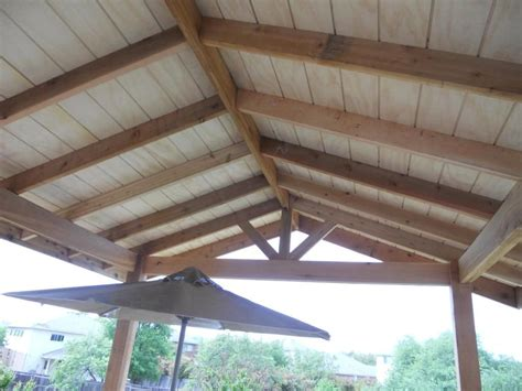 Patio Plans by Patio Cover Plans Free Standing Pictures Photos Images