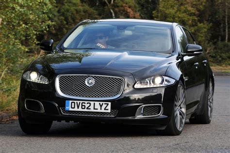 Jaguar Xj Picture by Jaguar Xj Ultimate Pictures Auto Express