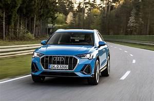 Nouveau Q3 Audi : nouvelle audi q3 l 39 quipement technologique des a8 a7 et a6 ~ Medecine-chirurgie-esthetiques.com Avis de Voitures