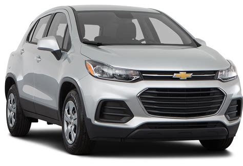 chevrolet trax incentives specials offers  dayton