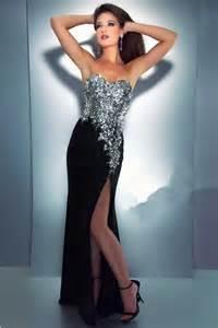 black sequin bridesmaid dresses sheath sweetheart black chiffon sequin glitter prom dress