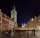Old Town (Prague) - Wikipedia