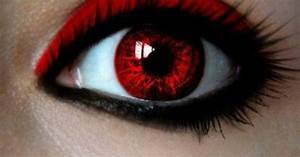 Red Eye by Vicki Smith   The Red, It Filters Through ...