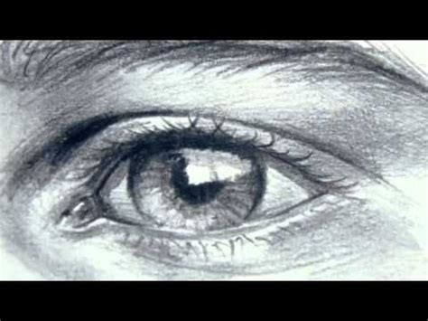 How to Draw Realistic Eyebrows