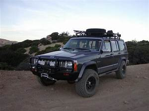 1990 Jeep Cherokee : tpjeepin 1990 jeep cherokee specs photos modification info at cardomain ~ Medecine-chirurgie-esthetiques.com Avis de Voitures