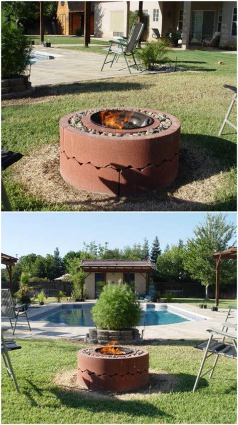 cheap  easy ideas  diy barbecue grills