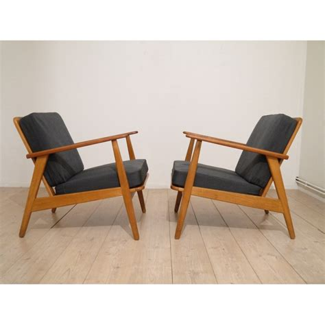 chaise scandinave vintage chaise vintage style scandinave