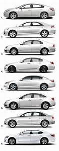 Look Auto : why do all new cars look alike 5th color ~ Gottalentnigeria.com Avis de Voitures