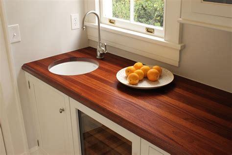 mahogany butcher block countertops sapele mahogany countertops j aaron