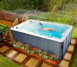 Swim Spa Swimming Pools