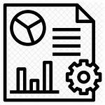 Icon Report Icons Uptime Reporting Library Miscellaneous