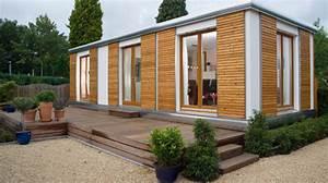 Containerhaus In Deutschland : wie sehen die h user der zukunft aus mobiles smart house ~ Michelbontemps.com Haus und Dekorationen